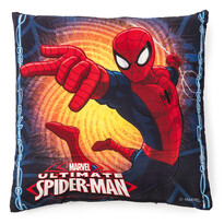 Spiderman 2016 kispárna, 40 x 40 cm
