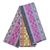 Ręcznik roboczy, zestaw 3 szt.fioletowy, 50 x 88 cm,