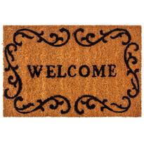 Welcome frame lábtörlő, 40 x 60 cm