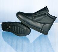 Pánská zimní obuv Eskimo, černá, 45