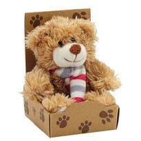 Plyšový medvedík Teddy, hnedá