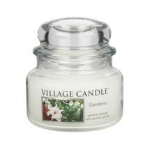 Village Candle Świeczka zapachowa Gardenia, 269 g