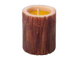 Repelentní svíčka Citronela Kura  7,5 cm