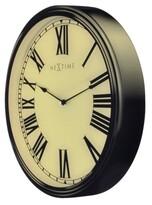 Nextime Houdini 3076 zegar ścienny