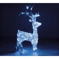 Vianočný sob, 80 cm