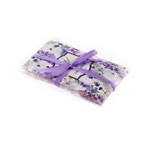 Lavender illatzsák készlet, 3 db, 10 g