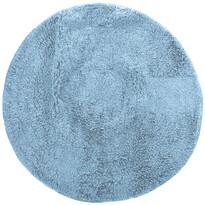 Covoraş de baie Izabela, gri-albastru, 70 cm