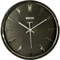 SECCO TS6017-51 (508) Nástenné hodiny