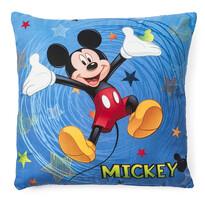 Vankúšik Mickey 2016, 40 x 40 cm