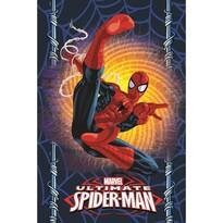 Dětská deka Spiderman, 100 x 150 cm