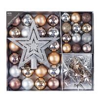 Luxury karácsonyi készlet - mix