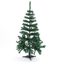 Vánoční stromeček smrk aljaška 120 cm