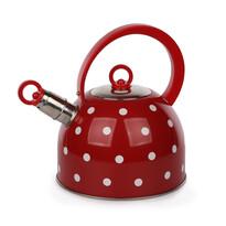 Nerezový čajník Dots 2,5 l