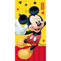 Osuška Mickey 2015, 75 x 150 cm
