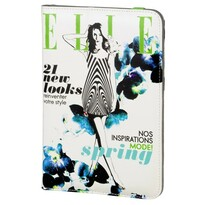 "ELLE Spring Feeling obal na tablet do 17,8 cm (7""), s funkciou stojanu"
