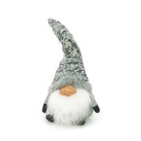 Vianočný škriatok Rufin, 43 cm