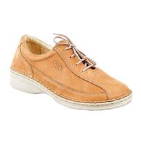 Orto Plus Dámská obuv vycházková hnědá