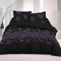 Lenjerie de pat din satin Victoria Luxury Collecti