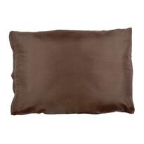 4Home Obliečka na vankúšik hnedá, 50 x 70 cm