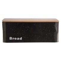Orion Plechová dóza na chléb Mramor