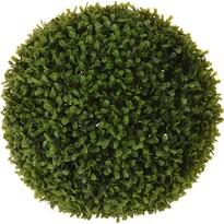 Buxus artificial verde, diam. 22 cm