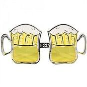 Sluneční brýle pivo
