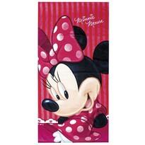 Ręcznik Minnie 2015, 75 x 150 cm
