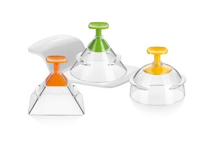 Tescoma Presto Foodstyle 3D forme pentru modelare