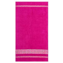 Ręcznik Ateny różowy