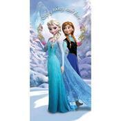 Osuška Ledové království Frozen 2, 75 x 150 cm