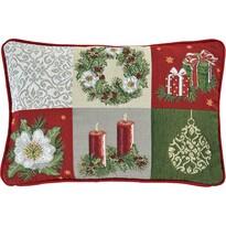 Sander Poduszka dekoracyjna Christmas joy, 32 x 48 cm