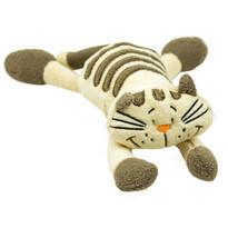 Plyšová hračka mačka, 27 cm
