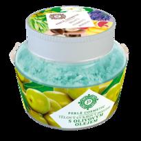Topvet Cukrový peeling Olivový olej, 200 g