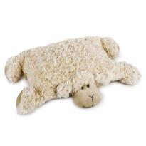 Bárányka párna gombbal, 55 x 75 cm