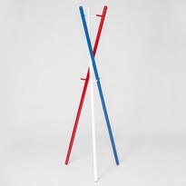 Vešiak 01 Tricolor Olympic, jaseň masív