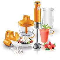 Sencor SHB 4363OR blender ręczny, pomarańczowy