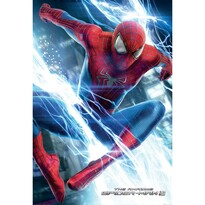 Fototapeta detská Spiderman, 158 x 232 cm
