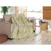 Matějovský bavlněná deka Density, 160 x 220 cm