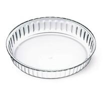 Simax Forma do ciasta szklana 28 x 4 cm
