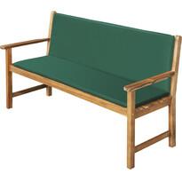 FIELDMANN FDZN 9008 Potah na lavici, zelená