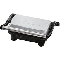 Sencor SBG 2050SS grill elektryczny