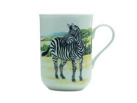 Maxwell & Williams Animals Zebra kubek 300 ml