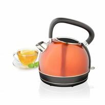 ETA 5598 90020 Adriana czajnik bezprzewodowy, pomarańczowy