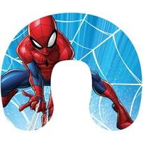 Cestovný vankúšik Spiderman 03, 40 x 40 cm
