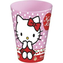 Banquet Detský kelímok Hello Kitty