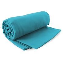 DecoKing Fitness Ręcznik Ekea turkusowy, 40 x 80 cm