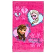 Dětský ručník Ledové království Frozen, 30 x 50 cm