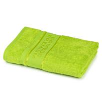 4Home fürdőlepedő Bamboo Premium zöld, 70 x 140 cm