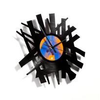Discoclock 016 Big bangt nástenné hodiny