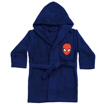 Detský župan Spiderman Peter, 86 - 104 cm